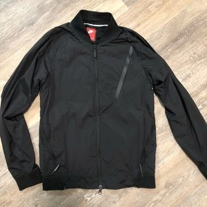 Nike Bomber Jacket | Small